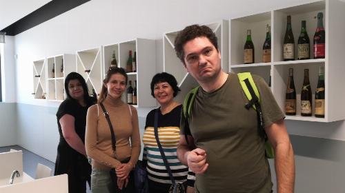 Obrazek galerii Erasmus+ 2018-2020 - Braga 02.2020
