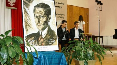 Obrazek galerii Ślubowanie