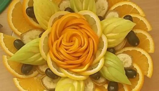 Obrazek newsa Dzielenie owoców