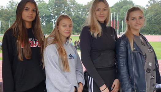 Obrazek newsa Zawody sportowe w ramach szkolnej ligi lekkoatletycznej