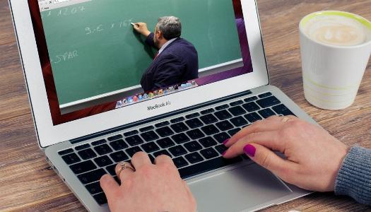 Obrazek newsa Techniczne wskazówki dotyczące zdalnej pracy z uczniami