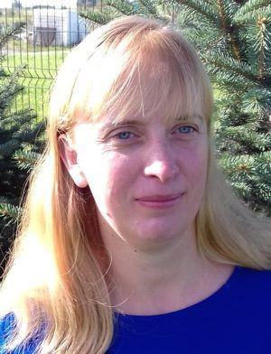 mgr Monika Rybarska