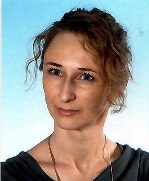 mgr Anna Smółka