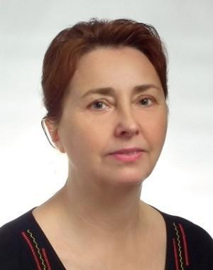 mgr Jolanta Wolentarska