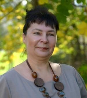 mgr Beata Chrobak-Juros - Wicedyrektor
