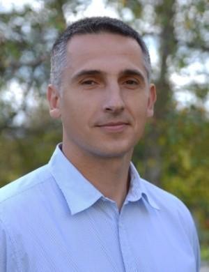 mgr Mariusz Depczyński