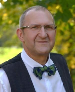 mgr Piotr Drzewicki