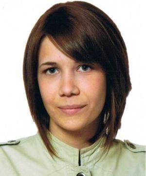 mgr Barbara Gałązka