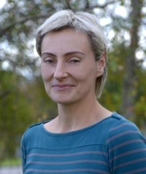 mgr Izabela Janik