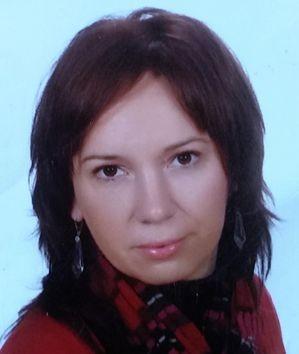 mgr Jolanta Winiarska-Hankus