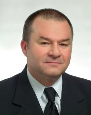 mgr Klaudiusz Knyps - Dyrektor