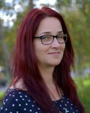 mgr Joanna Nowak