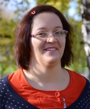 mgr Agnieszka Pollak-Olszowska