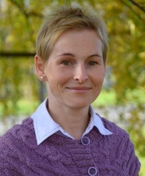 dr Małgorzata Pilch