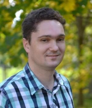 mgr Jarosław Pniok