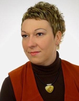 mgr Magdalena Rayss