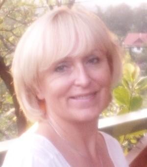 mgr Barbara Sadłek