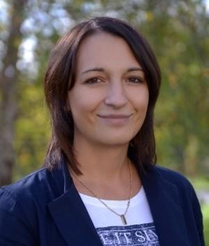 mgr Anita Tomkiewicz