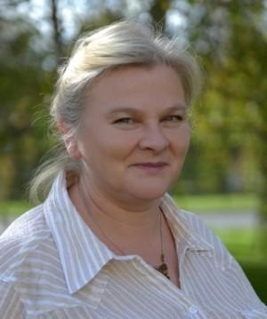 mgr Barbara Płaszczyk-Wilczek