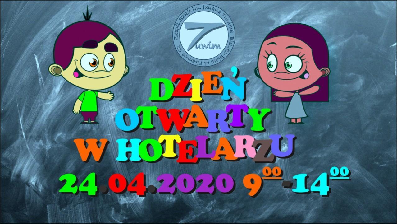 Obrazek newsa Dzień otwarty 2020